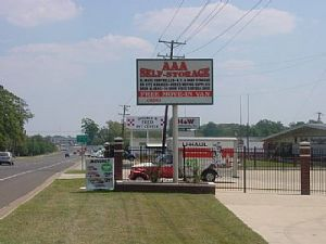 AAA Self Storage - Highway 94