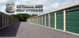 Route 4 Outdoor Self Storage