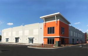 Simply Self Storage - Indianapolis IN - Washington St