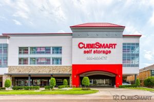 CubeSmart Self Storage - Houston - 5321 Richmond Ave