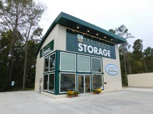 Trailwood Storage LLC