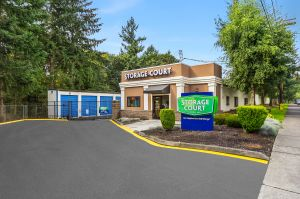 Storage Court - Federal Way