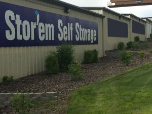 Storem Self Storage - Magna West