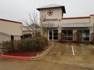 Life Storage - College Station - 3820 Harvey Road