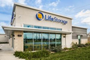 Life Storage - Round Rock - 981 North Red Bud Lane