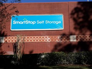 SmartStop Self Storage - The Woodlands