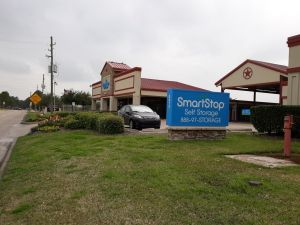 SmartStop Self Storage - Houston