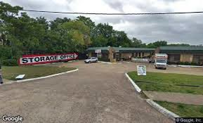 Oak Cliff Self Storage