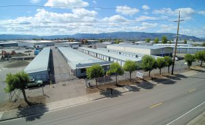 Cheapest 5 Self Storage Units Medford Or Reserve Storage