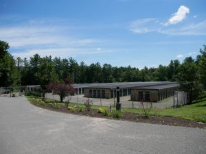 Amherst Self Storage - Belchertown