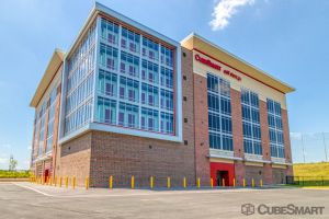 CubeSmart Self Storage - Ashburn - 45000 Russell Branch Pkwy