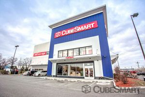 CubeSmart Self Storage - Flushing - 124-16 31st Avenue