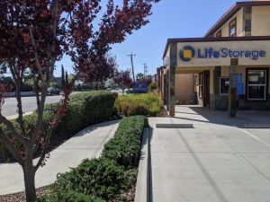 Life Storage - West Sacramento - 3280 Jefferson Boulevard