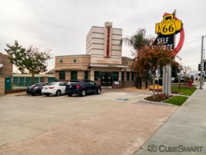 Route 66 Self Storage of Pomona