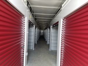 Cherokee Self Storage - Wilmington