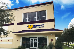 Simply Self Storage - Gibsonton FL - Highway 41