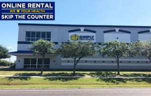 Simply Self Storage - 12704 US Highway 41 South - Gibsonton