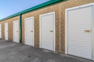 Storage Sense - McKinney - Church