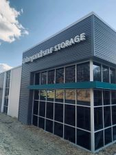Beyond Self Storage at Mt Lebanon