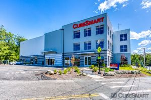 CubeSmart Self Storage - Stoughton - 104 Page St