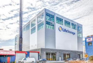 Life Storage - Long Island City