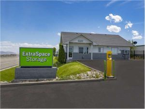 Extra Space Storage - West Jordan - Airport Rd