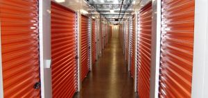 Storage Plus - Boston