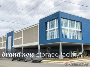 CubeSmart Self Storage - Red Bank - 6 Central Ave