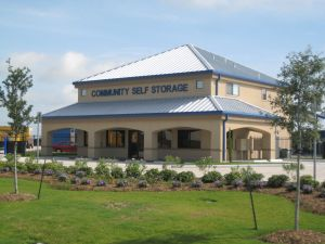 Community Self Storage - Cypress