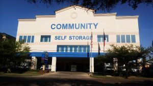 Community Self Storage - Memorial Galleria - 2101 S. Voss