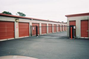 The Lock Up Self Storage - Cape Cod