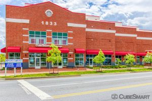 CubeSmart Self Storage - Annapolis - 1833 George Ave