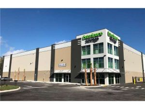 Extra Space Storage - Tampa - 10110 Anderson Rd