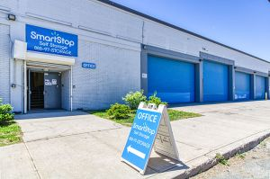 SmartStop Self Storage - Newark