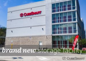CubeSmart Self Storage - Pittsburgh - 880 Saw Mill Run Blvd