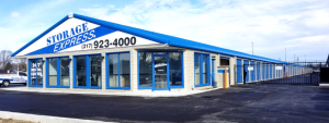 Storage Express - Indianapolis - East Thompson Road
