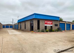 CubeSmart Self Storage - Rowlett
