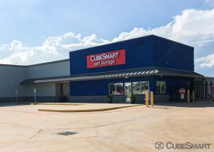 CubeSmart Self Storage - Manvel - 2695 County Road 58