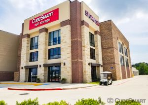 CubeSmart Self Storage - Houston - 13744 E Sam Houston Pkwy N