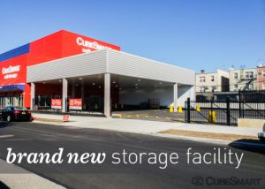 CubeSmart Self Storage - Astoria