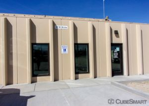 CubeSmart Self Storage - Midvale
