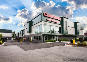 CubeSmart Self Storage - Federal Way