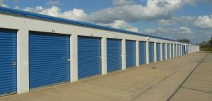 Ennis Self Storage