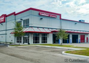 CubeSmart Self Storage - Riverview