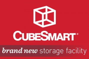 CubeSmart Self Storage - Everett
