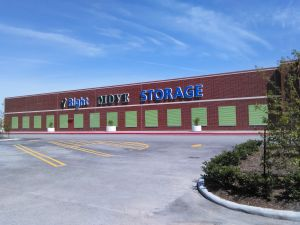 Right Move Storage - Texas City