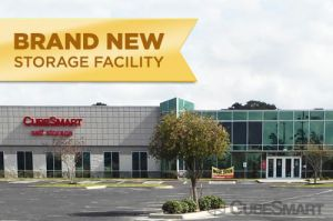 CubeSmart Self Storage - Spring - 610 Sawdust Road