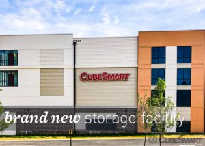 CubeSmart Self Storage - Leesburg - 42810 Golf Club Rd