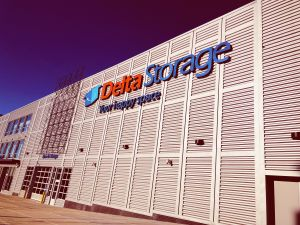 Delta Storage - Brooklyn