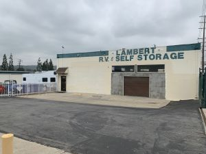 Lambert RV Self Storage